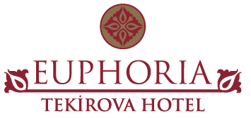 EUPHORIA TEKİROVA HOTEL – 5 Star Hotel and 1.class Holiday Village